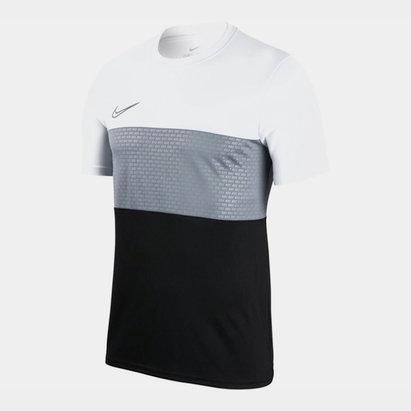 Nike Academy GX T-Shirt Mens White