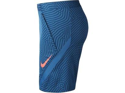 Nike Dri FIT Strike Mens Soccer Shorts