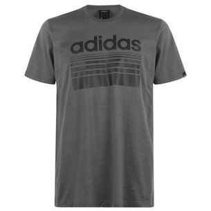 adidas Horizon Linear Mens T shirt