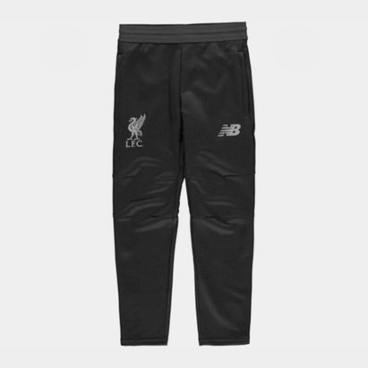 New Balance Liverpool Slim Track Pants 2019 2020 Junior