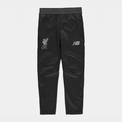 New Balance Liverpool Slim Track Pants 2019 2020 Junior