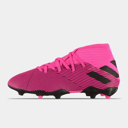 adidas Nemeziz 19.3 Childrens FG Football Boots