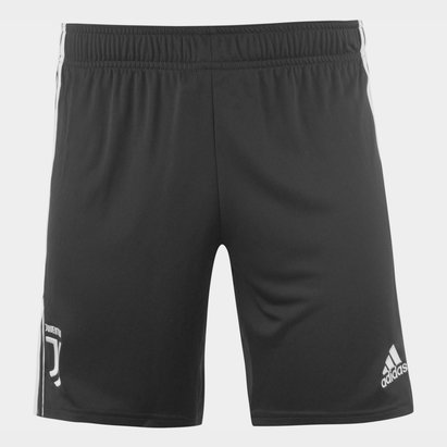 bb4d5474d48 adidas Juventus Home Shorts 2019 2020
