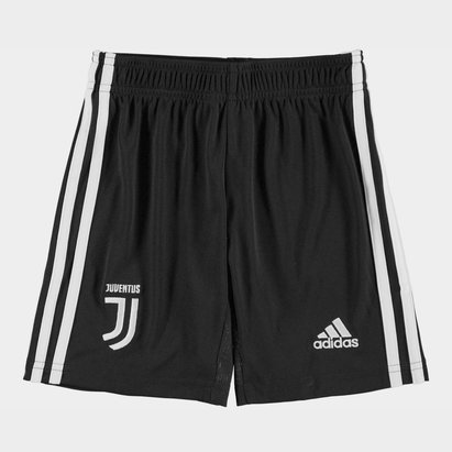 b3562b15d adidas Juventus Home Shorts 2019 2020 Junior