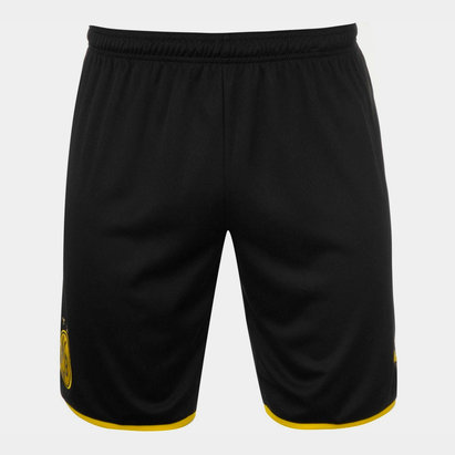 Puma Borussia Dortmund 19/20 Home Football Shorts