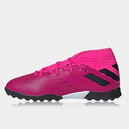 adidas Nemeziz 19.3 Junior Astro Turf Trainers