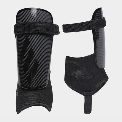 adidas X Club Shin Guards Mens