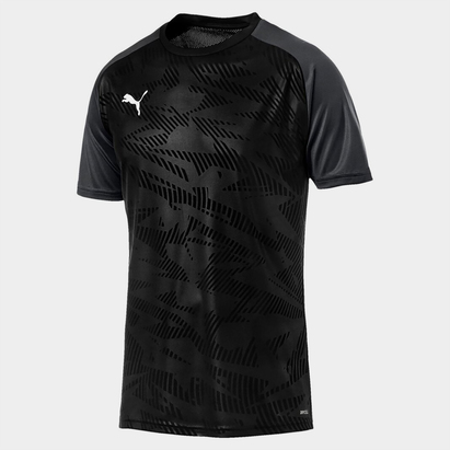 Puma Graphic T Shirt Mens