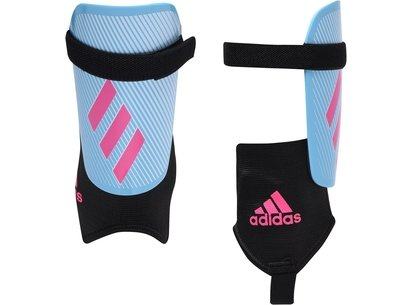 adidas X Club Shin Guards Mens