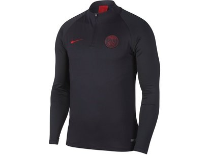 Nike PParis Saint-Germain 19/20 Strike Drill Top
