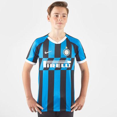 Nike Inter Milan Home Shirt 2019 2020 Junior