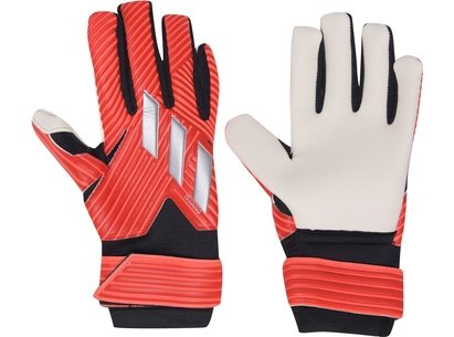 adidas Nemeziz Training Glove Active Red/Silver