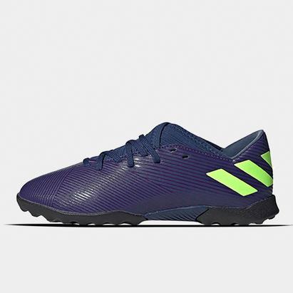 adidas Nemeziz Messi 19.3 Kids Astro Turf Trainers