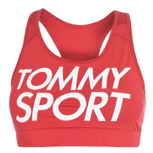 Tommy Sport Sports Bra