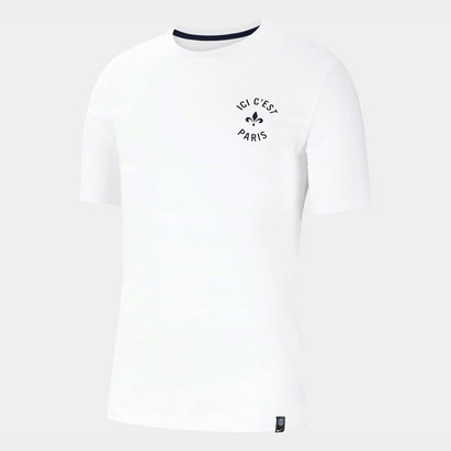 Nike Paris Saint-Germain 19/20 Story T-Shirt
