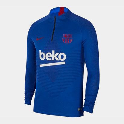 Nike Barcelona Vaporknit Drill Top 2019 2020