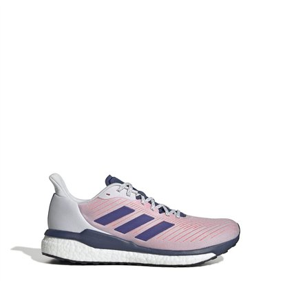 adidas Solar Drive  Mens Boost Running Shoes