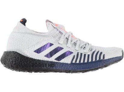 adidas Pulseboost HD Running Shoes Mens