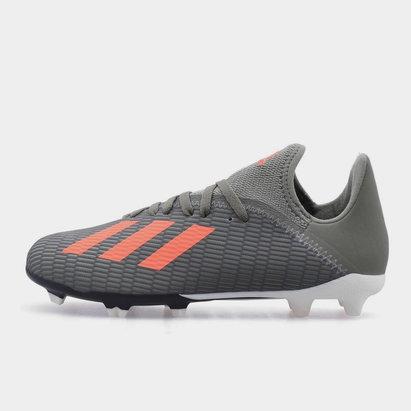 adidas X 19.3 Kids FG Football Boots