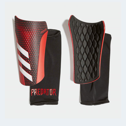 adidas Predator League Shin Pads Mens