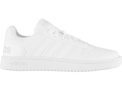 adidas Hoops 2.0 Mens Trainers