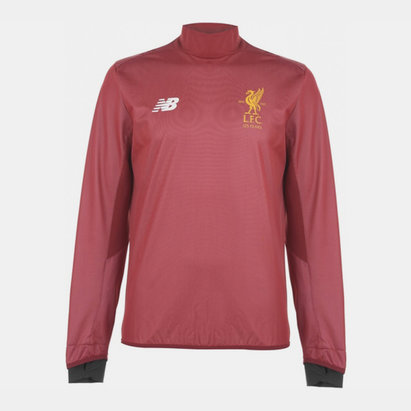 New Balance Liverpool FC Top