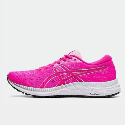 Asics Gel Excite 7 Ladies Running Shoes