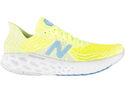 New Balance Fresh Foam 1080v10 Ladies Running Shoes