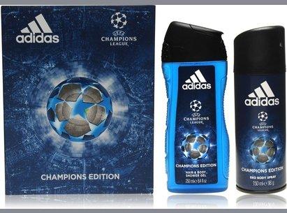 adidas UEFA Champions League 2 Piece Set