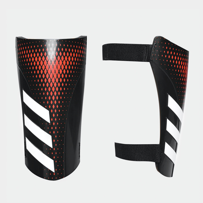 adidas Ever Club Shin Guards Mens