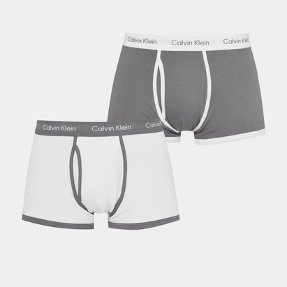 Calvin Klein 365 2 Pack Trunks