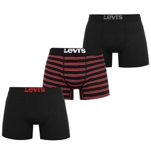 Levis 3 Pack Boxers