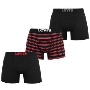 Levis 3 Pack Boxers