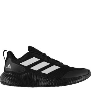 adidas Edge Game Day Mens Bounce Running Shoes