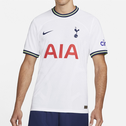 adidas Lyon Home Shirt 2018 2019