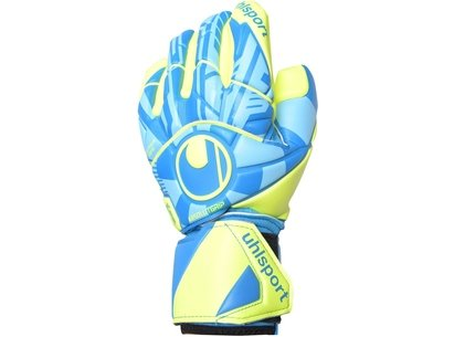 Uhlsport Radar Control Absolutegrip Finger Surround Goalkeeper Gloves