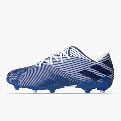 adidas Nemeziz 19.2 Mens FG Football Boots