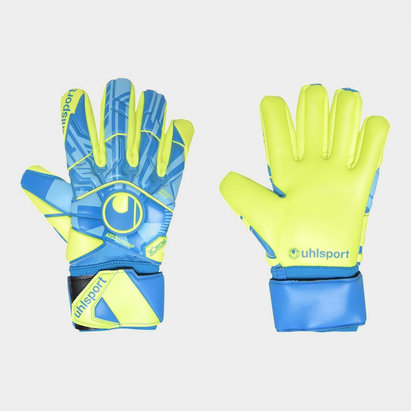 Uhlsport Radar Control Absolutegrip HN Goalkeeper Gloves