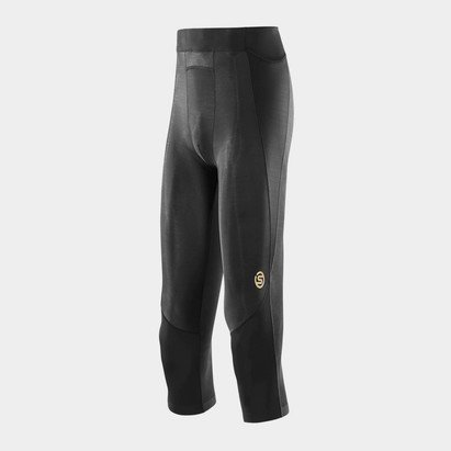 Skins A400 Series 3/4 Compression Tights