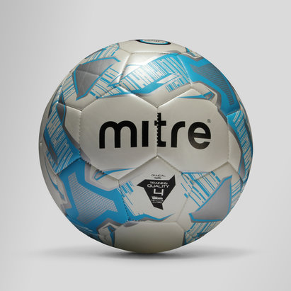 Mitre Junior Lite 290 D32P Training Football