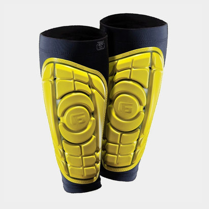G Form Pro-S Shin Guards