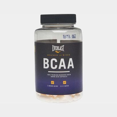 Everlast BCAA Capsules