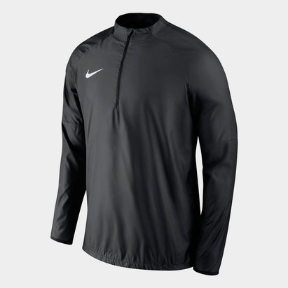 Nike Academy Shield Drill Top Mens