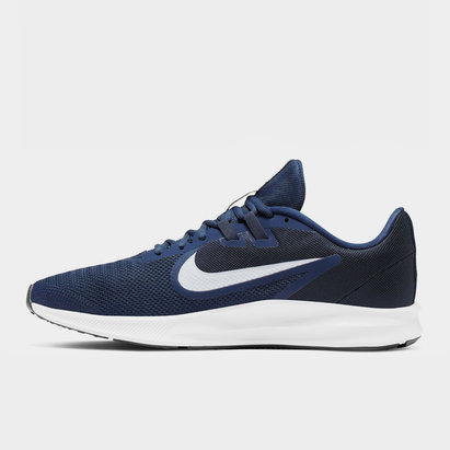 Nike Downshifter 9 Mens Trainers