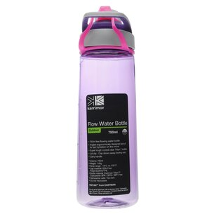 750ml Flow Water Bottle