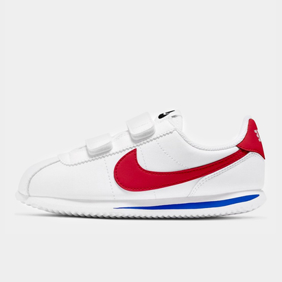 Nike Cortez Basic Childrens Trainers