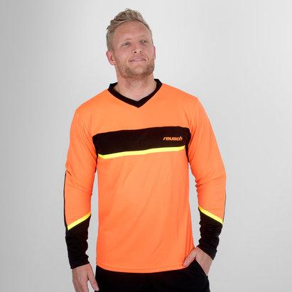Reusch Razor L/S Padded Goalkeepers Shirt
