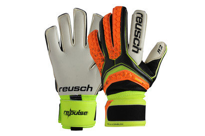 Reusch Re:Pulse Pro A2 Stormbloxx Goalkeeper Gloves