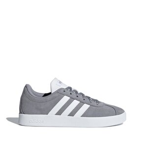 adidas VL Court Suede Junior Trainers