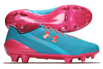 Speedform CRM FG Football Boots